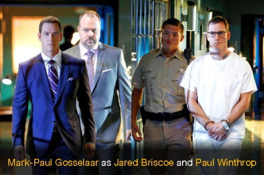 Contact the Show Creators on IMDbPro » More at IMDbPro » CSI: Crime Scene Investigation: Season 15, Episode 13 The Greater Good (4 Jan. 2015) TV Episode - 60 min - Crime | Drama | Mystery 8.0 Your rating: -/10 Ratings: 8.0/10 from 70 users Reviews: write review D.B. makes the risky decision to use his daughter as bait to catch the Gig Harbor Killer, and discovers the shocking identity of the killer's partner. | This one is part of a continuation of episodes . . . and won't actually end until the end of this series!  But it's already one of my favorites because my childhood boyfriend, Zack Morris from Saved By The Bell is now playing a set of criminal TWINS!  Oh this batch of episodes is edge-of-your-seat intense!